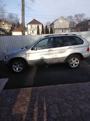 BMW x5 for Sale in Aurora, IL