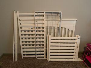 Baby Crib. 3 in 1. for Sale in Lebanon, TN