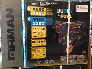 Firman Generator for Sale in Tampa, FL