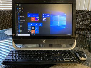 All-in -one PC for Sale in Rancho Cucamonga, CA
