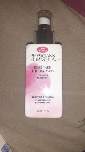 Physician formula face wash for Sale in Dallas, TX