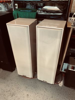 Klipsch 3.5 speakers for Sale in San Diego, CA