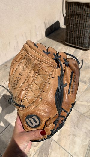 Wilson softball glove for Sale in Corona, CA