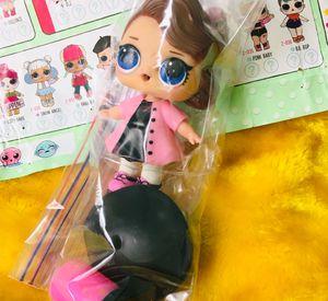 Original posh series 2 lol surprise doll for Sale in Fort Pierce, FL