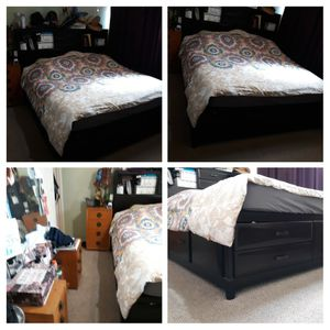 KING SIZE BED FRAME for Sale in Waianae, HI