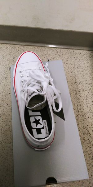 Brand new converse shoes 10.5 for Sale in Boston, MA