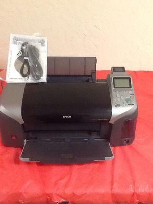 Epson printer for Sale in Lawton, OK