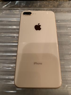 Apple iPhone 8 Plus - 64GB - Gold Factory Unlocked A1864 (CDMA & GSM) for Sale in Lebanon, TN