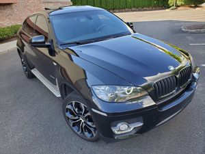 Bmw x6 sport package 5.0i for Sale in Federal Way, WA