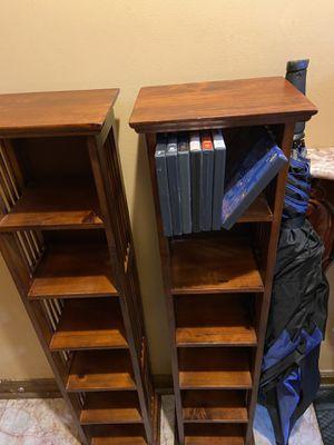 Cd shelf for Sale in Jonesboro, GA