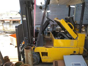Buying hilos/forklifts/equipment for Sale in Roseville, MI