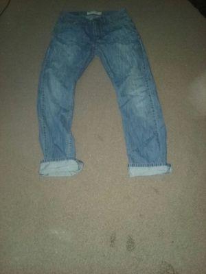 Levis jeans for Sale in Alexandria, VA