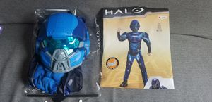 Halo Costume ( Blue Spartan) for Sale in Olney, MD
