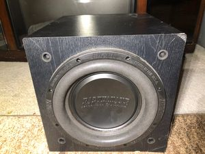 Earthquake subwoofer for Sale in Henderson, CO