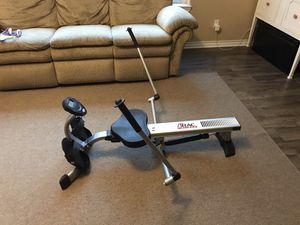 Rowing Machine for Sale in Wilsonville, OR