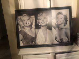 Marilyn Monroe for Sale in Glendale, AZ
