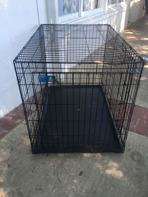 Top Paw Double Door Large Dog Crate for Sale in Los Angeles, CA