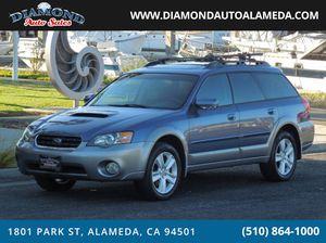 2005 Subaru Legacy Wagon (Natl) for Sale in Alameda, CA