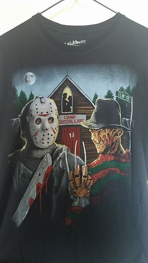 Nightmare on Elm Street graphic T-shirt for Sale in Poway, CA