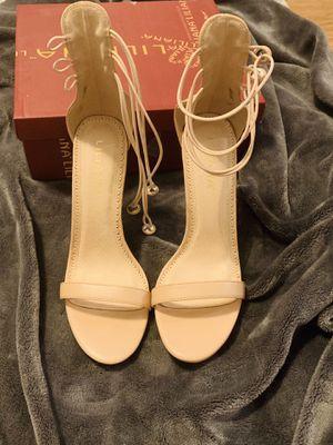 High heels size 9 for Sale in Fairfax, VA