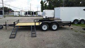 7X16 ATV UTILITY TRAILER for Sale in Land O Lakes, FL
