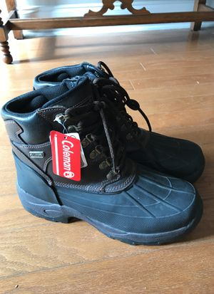 Men's work all weather boots for Sale in Denham Springs, LA