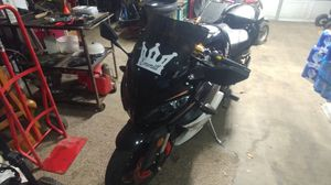 2018 250cc sportbike for Sale in Beaumont, TX