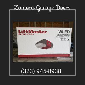 Garage Door Opener WLED for Sale in Redondo Beach, CA