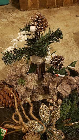 Christmas Decor for Sale in Hampton, VA