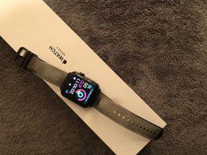 Apple Watch Series 3 42mm for Sale in Los Angeles, CA