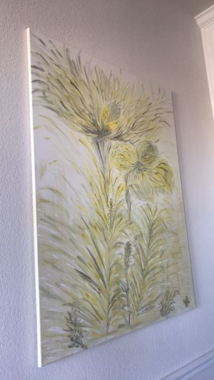 Extra large painting for Sale in Fort Worth, TX
