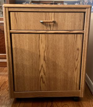 Home Office Furniture — TV / Printer Stand for Sale in Beverly Hills, MI