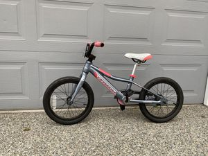 Cannondale kids bike - 16 inch for Sale in Bellevue, WA