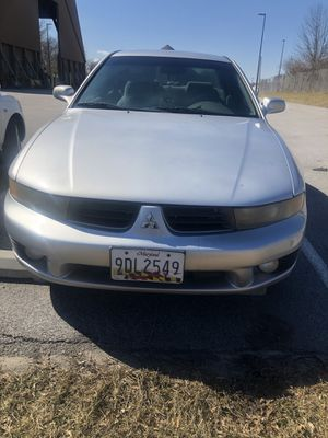 2002 Mitsubishi Galant for Sale in Baltimore, MD