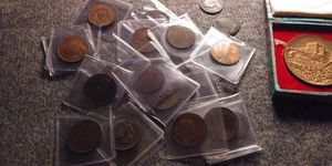 1800's Foreign Coins for Sale in San Diego, CA