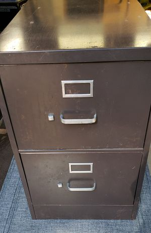 EXTRA LARGE LEGAL SIZE FILE CABINET for Sale in Magalia, CA