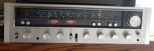 Vintage AM/FM Receiver for Sale in Painesville, OH
