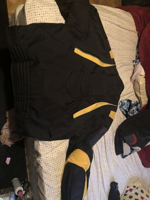 Motorcycle riding jacket for Sale in Elyria, OH