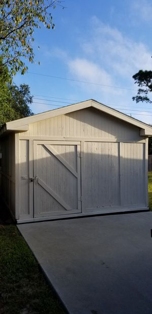 Shed for Sale in Lakeland, FL