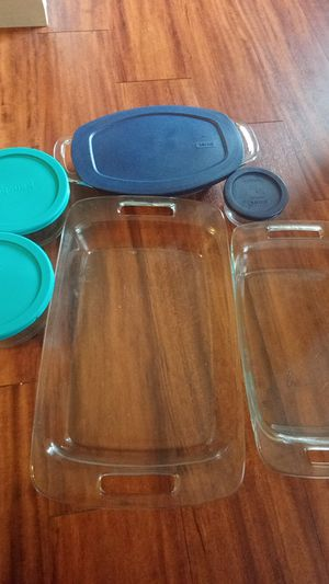 Pyrex glass sets for Sale in Englewood, CO