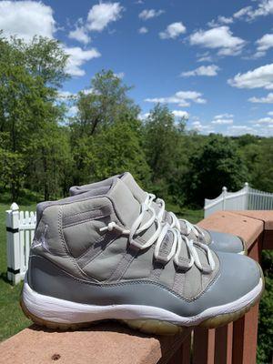 Jordan 11 Cool Grey for Sale in Eighty Four, PA