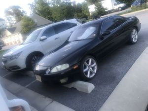 1995 Lexus sc400 for Sale in Millersville, MD