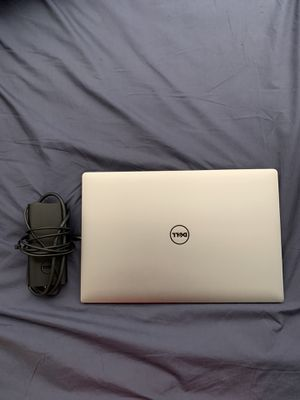 Dell XPS 15 9560 Laptop (Great Condition) for Sale in Phillipsburg, NJ