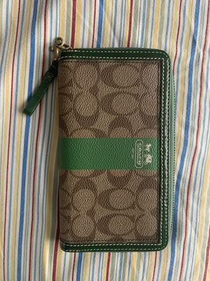 Coach Wallet for Sale in Columbia, MD