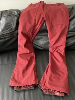 Burton Gortex Snow Pants Small for Sale in Seattle,  WA