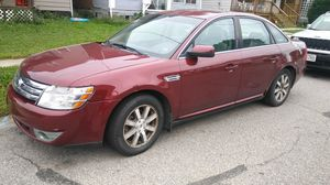 2008 Ford Taurus for Sale in Cleveland, OH