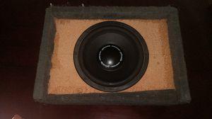 10 speaker Polk audio for Sale in Modesto, CA