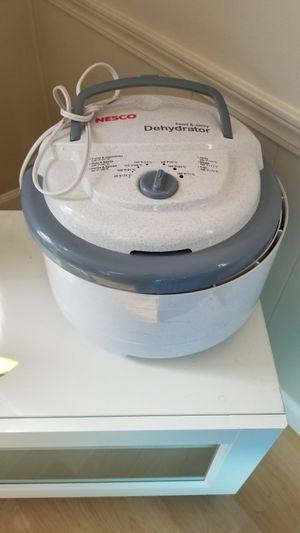 Nesco Dehydrator for Sale in Pacifica, CA