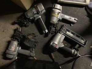 Nail Guns for Sale in Billerica, MA