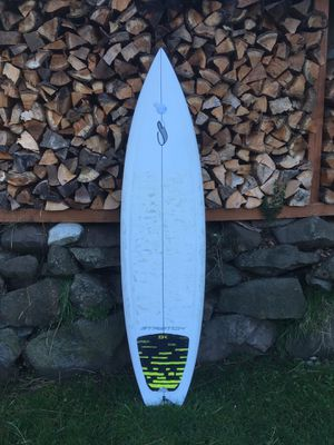 "Surfboard: Stretch F4 6'10"" for Sale in Seattle, WA"